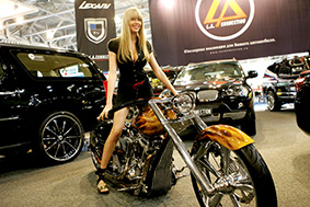 Automotive Shows