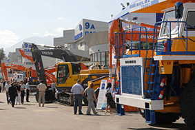 Mining & Construction Exhibition